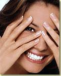 gigi putih bersinar