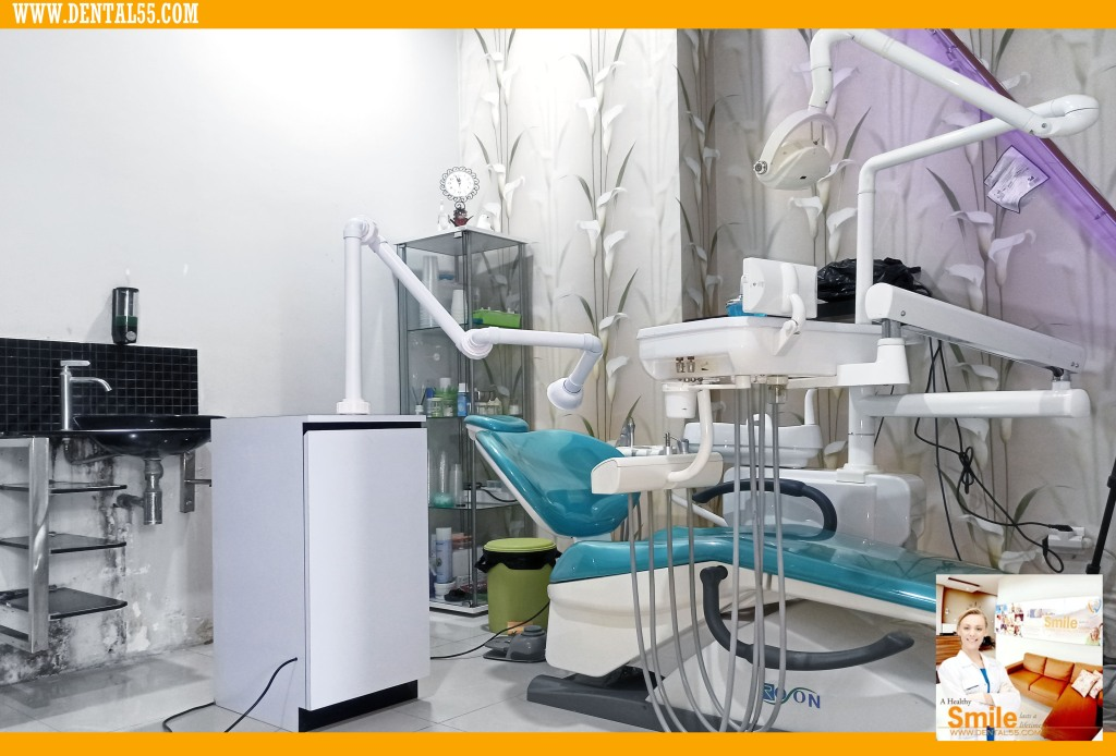 dental55 aerosol vacuum
